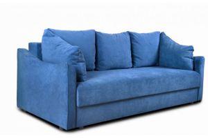 Прямой диван-кровать Фостер - Мебельная фабрика «Квадратофф»