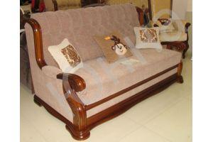 Компактный Диван-кровать Юнна-К  - Мебельная фабрика «ЮННА»