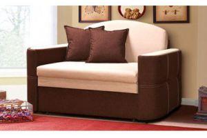 компактный и уютный диван  Кроха плюс L  - Мебельная фабрика «Треви»