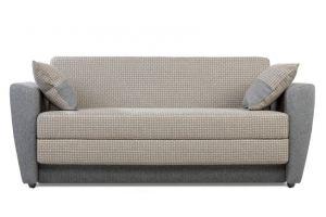 Компактный прямой раскладной диван Малага - Мебельная фабрика «Грос»