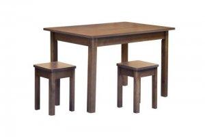 Комплект обеденный 11 - Мебельная фабрика «Венеция»