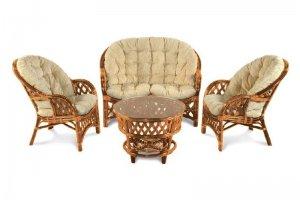Комплект Черчиль (Рузвельт) с диваном - Импортёр мебели «Радуга»
