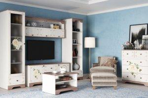 Комплект для гостиной Прованс - Мебельная фабрика «Ваша мебель»