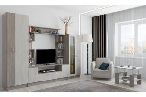 Комплект для гостиной с горкой Г 7 - Мебельная фабрика «Ваша мебель»