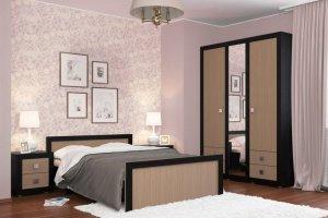 Комплект для спальни 9 - Мебельная фабрика «Мебельный Квартал»
