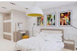 Комплект для спальни Аврора - Мебельная фабрика «Ваша мебель»