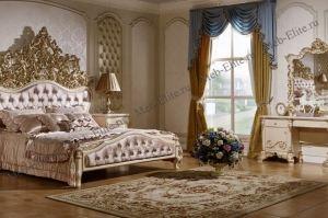 Комплект для спальни Империал - Импортёр мебели «MEB-ELITE (Китай)»
