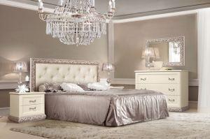 Комплект для спальни Тиффани премиум - Мебельная фабрика «Ярцево»