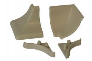 Комплект для установки плинтуса бежевый - Оптовый поставщик комплектующих «СЛОРОС»
