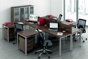 Комплект корпусной мебели Эксперт - Мебельная фабрика «Карат-Е»