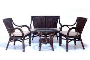 Комплект Марина с диваном - Импортёр мебели «Радуга»