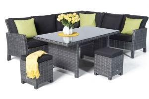 Комплект мебели 02-101 - Мебельная фабрика «АртРотанг»