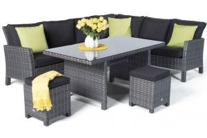 Комплект мебели 02 101 - Мебельная фабрика «АртРотанг»