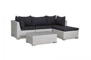 Комплект мебели 02-107 - Мебельная фабрика «АртРотанг»