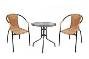 Комплект мебели Асоль-1LB - Мебельная фабрика «Афина-Мебель»