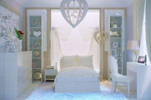 Комплект мебели для детской 9 - Мебельная фабрика «Эльба-Мебель»