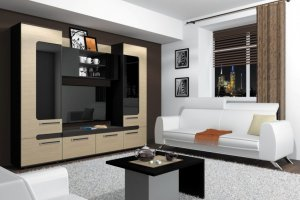 Гостиная Сона - Мебельная фабрика «Заречье»