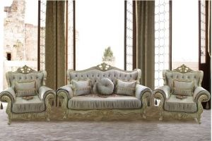 Комплект мебели Фараон - Мебельная фабрика «Estetica»