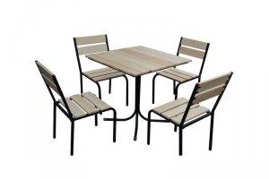 Обеденная группа Фьюжн - Мебельная фабрика «Мебельторг»