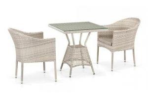 Комплект мебели из искусственного ротанга - Мебельная фабрика «Афина-Мебель»