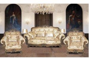 Комплект мебели Клеопатра - Мебельная фабрика «Estetica»