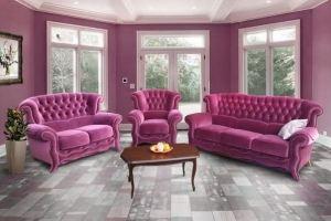 Комплект мебели Маркиз - Мебельная фабрика «Гарант»
