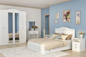 Комплект мебели Николь - Мебельная фабрика «Интеди»