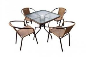Комплект мебели Николь - Мебельная фабрика «Афина-Мебель»