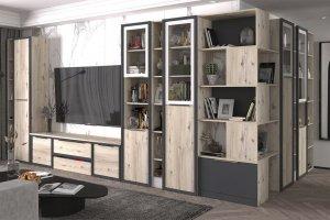 Комплект мебели SMART 10 - Мебельная фабрика «Сканд-Мебель»