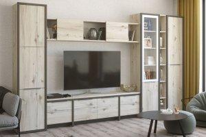 Комплект мебели SMART 5 в гостиную - Мебельная фабрика «Сканд-Мебель»