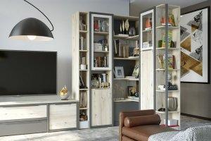 Комплект мебели SMART 9 - Мебельная фабрика «Сканд-Мебель»