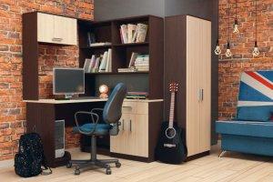 Комплект мебели СТК 22 - Мебельная фабрика «Аквилон»
