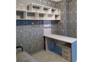 Комплект мебели в детскую - Мебельная фабрика «Алгоритм»