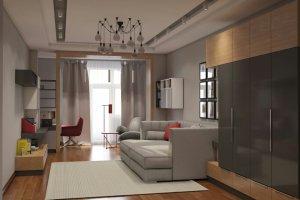 Комплект мебели в детскую комнату - Мебельная фабрика «Эксклюзив-Пинск»