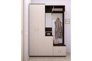Комплект мебели в прихожую Визит - Мебельная фабрика «Калина»