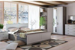 Комплект мебели в спальню Прованс - Мебельная фабрика «Эдельвейс»