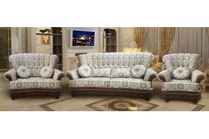 Комплект мебели Валенсия 321 - Мебельная фабрика «Гарант»