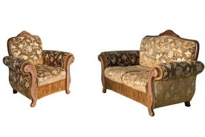 Комплект мебели Юбилейный - Мебельная фабрика «Монарх»