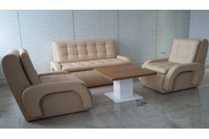 Комплект мягкой мебели - Мебельная фабрика «Фабрика диванов»