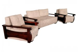 Комплект мягкой мебели - Мебельная фабрика «ЯрКо»
