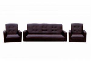 Комплект мягкой мебели Аккорд - Мебельная фабрика «Экомебель»