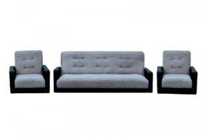 Комплект мягкой мебели Лондон - Мебельная фабрика «Экомебель»