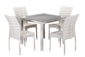 Комплект плетеной мебели - Мебельная фабрика «Афина-Мебель»