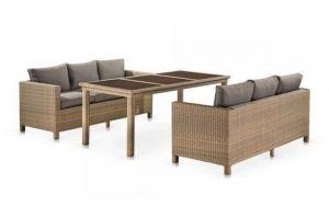 Комплект плетеной мебели T365 - Мебельная фабрика «Афина-Мебель»