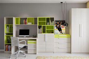 Комплект подростковой мебели Джино - Мебельная фабрика «МФМ (Магнитогорская мебельная фабрика)»