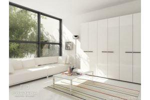 Комплект распашных шкафов Лимна  - Мебельная фабрика «Роникон»