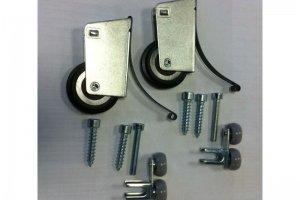 Комплект роликов - Оптовый поставщик комплектующих «Партнер»