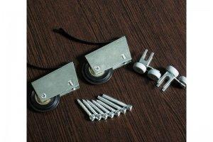 Комплект роликов - Оптовый поставщик комплектующих «Завод анодирования 25 Микрон»