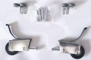 Комплект роликов 608-BD - Оптовый поставщик комплектующих «Фурнитекс»