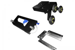 Комплект роликов ALI-731 - Оптовый поставщик комплектующих «Премиал»